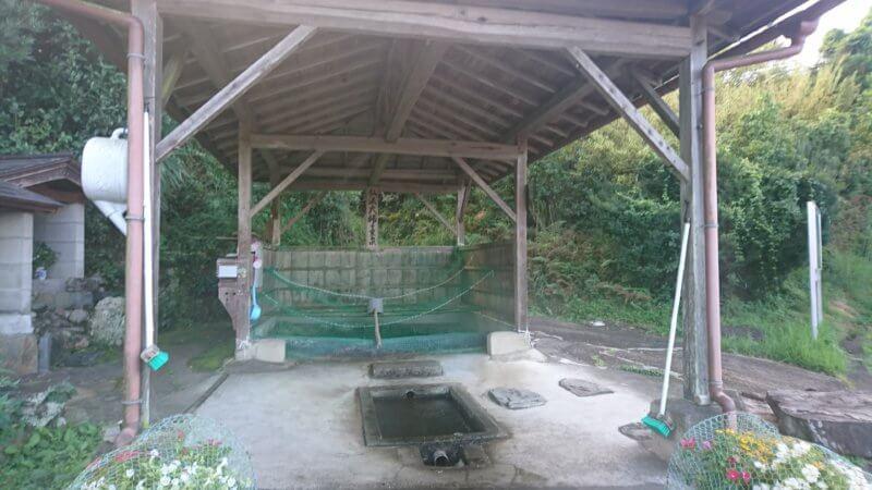 弘法の井戸
